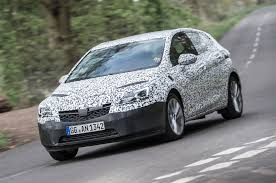2015 vauxhall astra 1 4 turbo prototype review review autocar