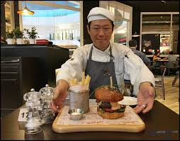 chef of cuisine d empire of cuisine pavilion i m saimatkong