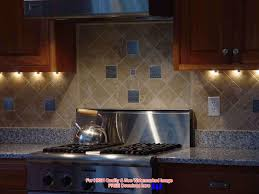 simple steps to install backsplash tiles in the kitchen acadian
