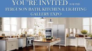 Ferguson Bath Kitchen Gallery by Ferguson Bath Kitchen And Lighting Gallery Expo