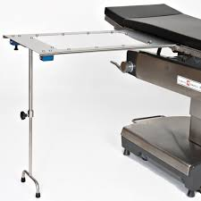 Under Desk Mount Under Pad Mount Arm U0026 Hand Surgery Table Mcm341