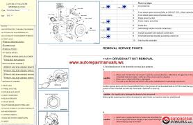mitsubishi workshop manuals 2005 2012 auto repair manual forum