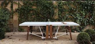 baker furniture game table outdoor game tables foosball tables ping pong tables thos baker
