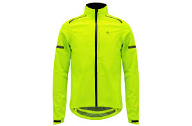 rainproof cycling jacket fwe coldharbour waterproof cycling jacket from evans cycles