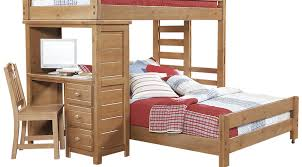 Loft Bed Without Desk Full Beds