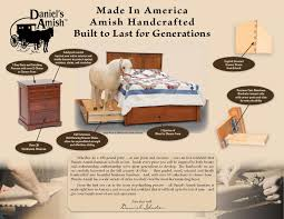 Bedroom Sets Made In The Usa Solid Wood Saugerties Furniture