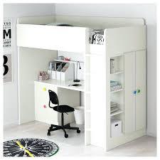 white loft bed with desk full size loft bed with desk full low loft bed white loft bed with