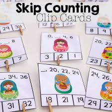 Skip Count By 2s Hundreds Chart 121 Best Skip Counting Images On Math Activities