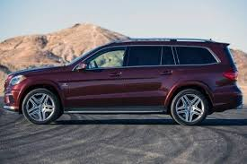 mercedes suv 2013 price used 2013 mercedes gl class suv pricing for sale edmunds