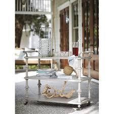 Paula Deen Patio Furniture Paula Deen Furniture 59 Iced Tea Cart Homeclick Com