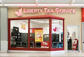 liberty tax services beddington towne centre