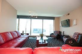 100 elara las vegas junior suite floor plan the three