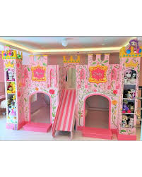 Princess Castle Bunk Bed Don T Miss This Deal Princess Castle Bed Playhouse Bunk Bed