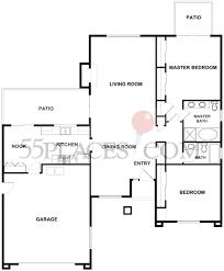 kenwood floorplan 1535 sq ft oakmont village 55places com