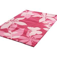 butterfly area rugs cute pink flower and butterfly design kids floor rugs free