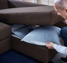 transformer lit en canapé comment transformer un lit 1 place en canapé information chaise et
