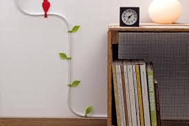 Home Decor Solutions Smart Design Solutions For Hiding Wires In Your Home
