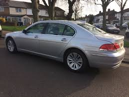 bmw 730 ld 2008 long in greenford london gumtree