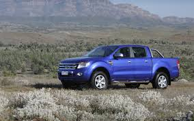 Ford Ranger Design Global Market 2012 Ford Ranger First Drive Motor Trend