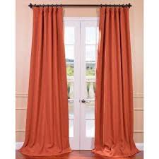 Home Classics Blackout Curtain Panel Classic Curtains U0026 Drapes Window Treatments The Home Depot