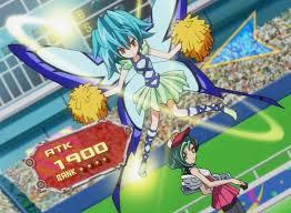 fairy cheer anime yu gi oh fandom powered by wikia