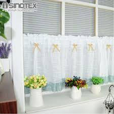 compare prices on valance kitchen curtains online shopping buy