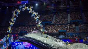 freestyle motocross events 3 insane fmx world firsts landed at nitro circus brisbane