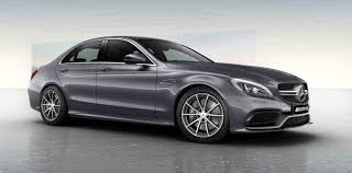 grey mercedes a class used mercedes c class saloon petrol in selenite grey from