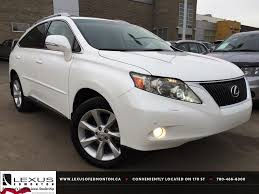 2011 lexus rx 350 used for sale used white 2012 lexus rx 350 awd ultra premium package 1 review