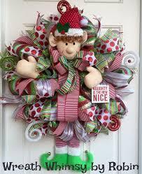 104 best winter wreaths images on winter