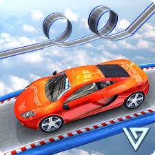 impossible car crash stunts car racing game 1 0 3 apk