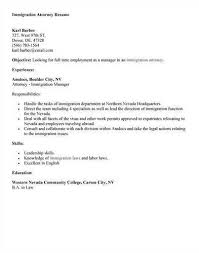 Best Attorney Resumes by Sample Criminal Defense Lawyer Resume Create Professional