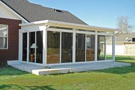 a guide to the 6 different types of sunrooms right remodeler