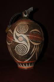 Greek Vase Images Replica Greek Vase Collection Depauw University