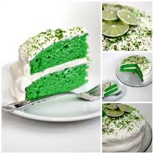key lime green the freckled fox em u0027s key lime cake