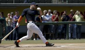 tim tebow shows off baseball skills and some scouts say he u0027ll