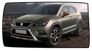 seat u0027s upcoming arona suv to get rugged off road version youtube