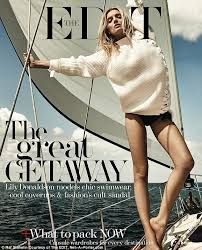 fame net models lily donaldson discusses rise to fame and her new perspective on