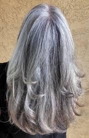 best 10 long silver hair ideas on pinterest long gray hair