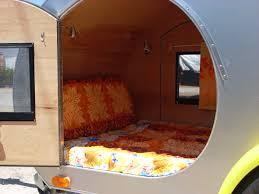 136 best teardrop trailers images on pinterest vintage campers