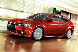 eclipse mitsubishi 2014 2014 mitsubishi lancer sportback information and photos momentcar