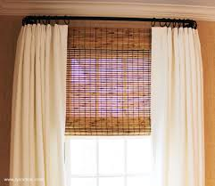 Linen Valance Custom Fan Pleated Drapes In Kravet Dublin Linen