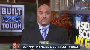 Manziel Benched Johnny Manziel Lied To The Browns And That Is Why He Is Not
