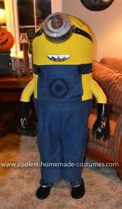 Minions Halloween Costumes Adults Vector Halloween Costume Despicable