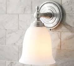 single sconce bathroom lighting bathroom single sconce lighting bathroom design ideas