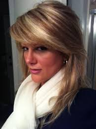 frosted hair color pictures 6 different kinds of highlights for hair types of hair highlights