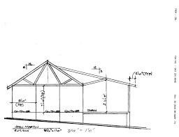 Prefabricated Roof Trusses Container House May 2010