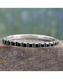 winter shopping season is upon us get this deal on onyx bangle