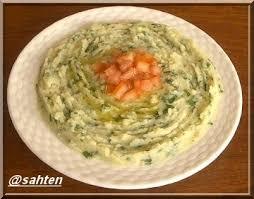 recette de cuisine libanaise avec photo ecrasã e de pommes de terre libanaise cuisine libanaise par sahten