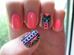51 best pretty tribal nail design ideas images on pinterest